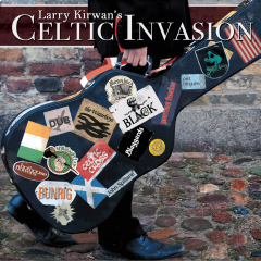 LK Celtic Invasion