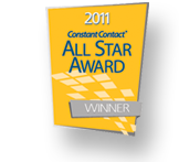 2011 All Star Award