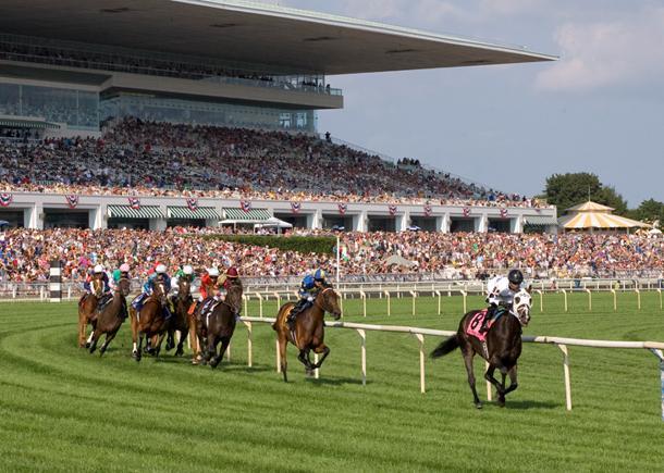 Arlington Park Race Track
