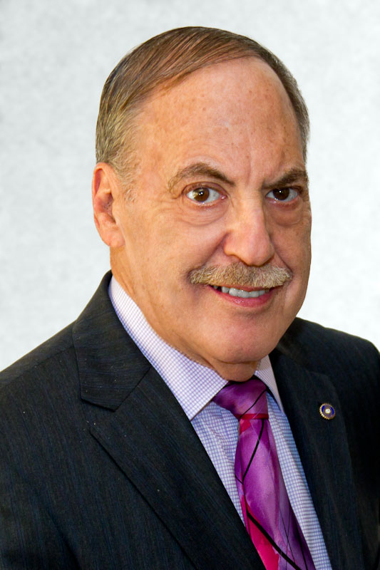 Gov. Mike Yesner