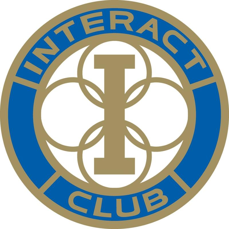 Interact Logo (in color)