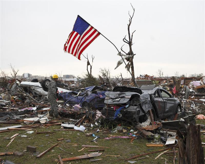 Oklahoma Image