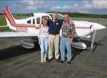 Flying Fellowship Photo