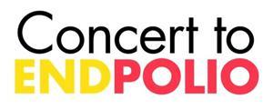 Polio Concert Logo