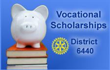 Vocational Scholarship Artwork