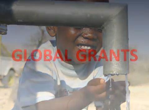 Global Grant Video Capture