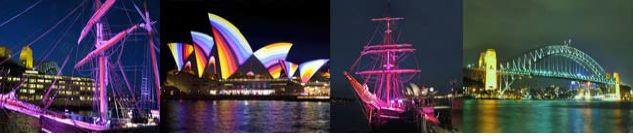 Sydney Conventiion Art