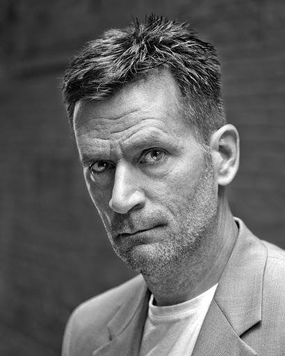 Dan Lenick, Homicide Detective by Scott Speck