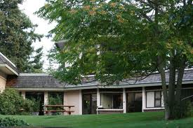 Queenswood Retreat Centre