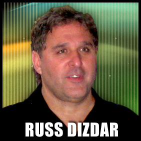 russ dizdar net worth