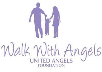 Walk with Angels Logo