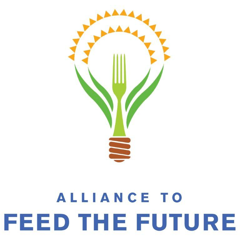Alliance to Feed the Future logo