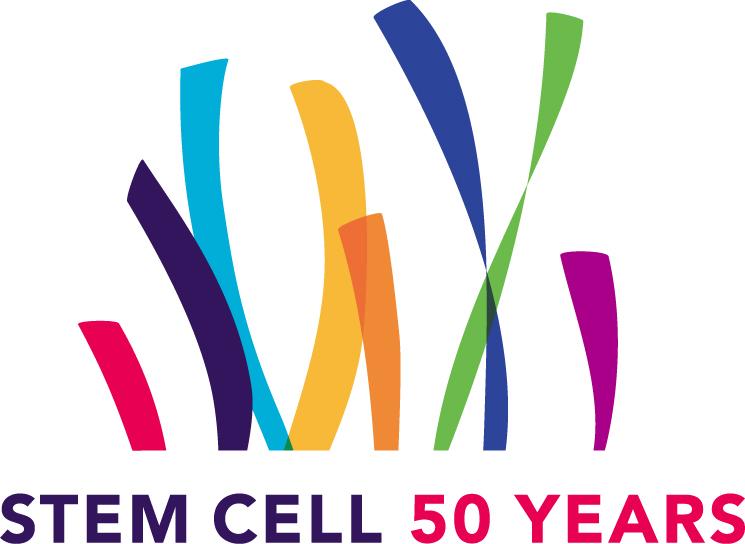 Stem Cell 50 Logo