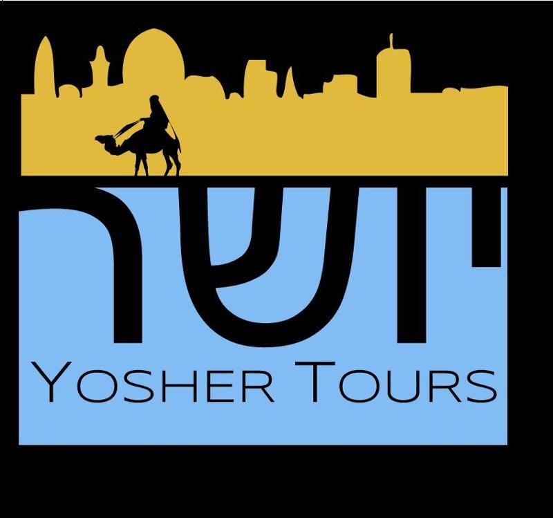 Yosher Tours