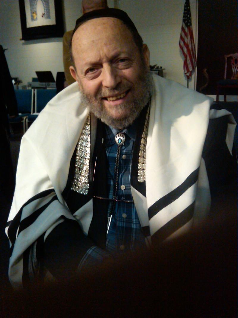 Rabbi Rudolph