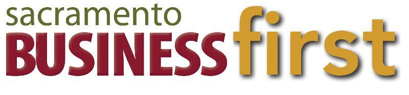 Sacramento Business First Logo