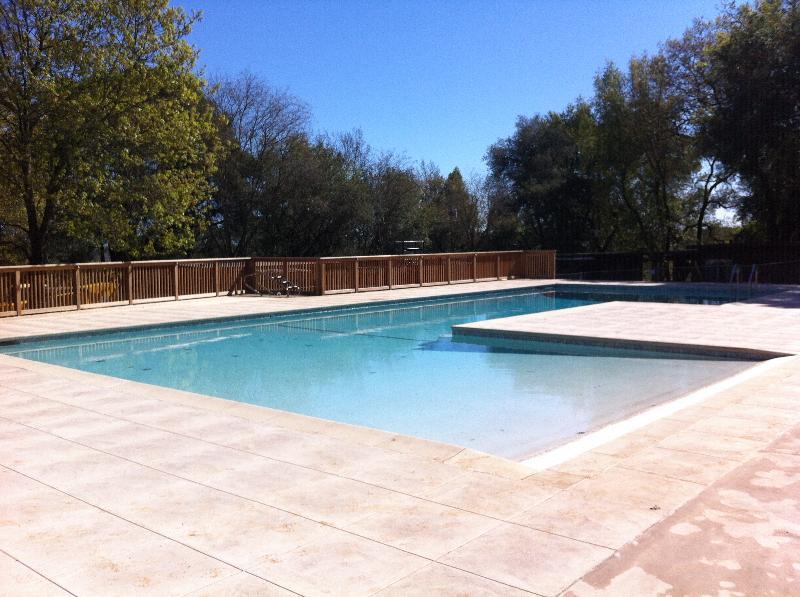 Bishop's Ranch Pool
