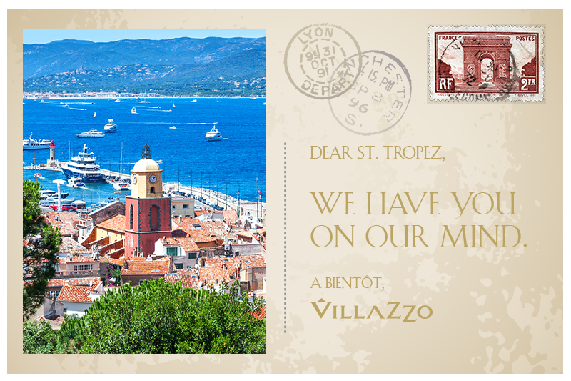 St. Tropez Vacations