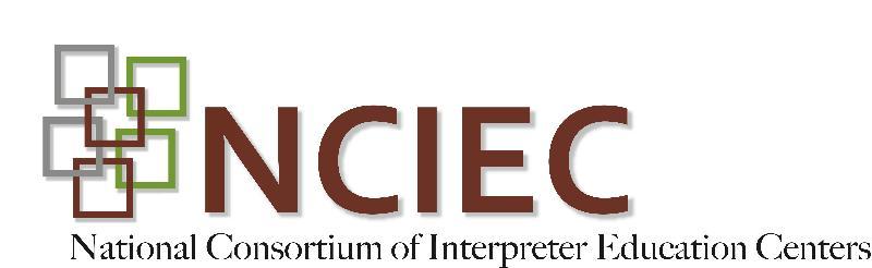 NCIEC Logo