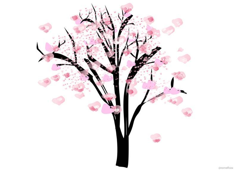 Events At Tudor Place A Salon Historys Upstarts Cherry Blossoms