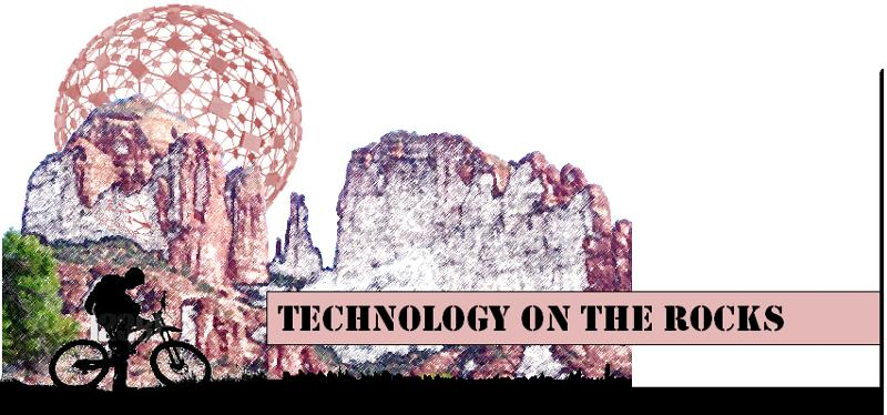 Tech on the Rocks 2010
