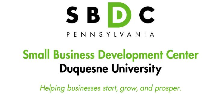 Duquesne University SBDC