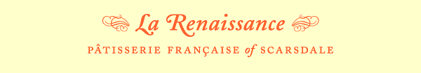 La Ren Logo
