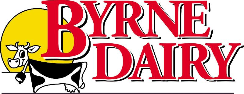 Byrne Dairy Logo