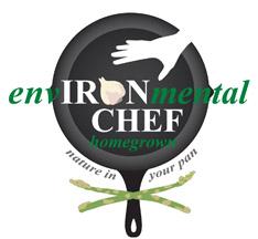 envIRONmental CHEF logo