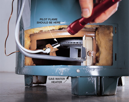 Good For An Electric Water Heater, The Two Must Know U201cwhere And Howu201d Items Are  The Circuit Breaker In Your Electrical Panel That Serves The Water Heater  And The ... Ideas