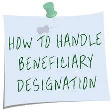 beneficiarydesignation