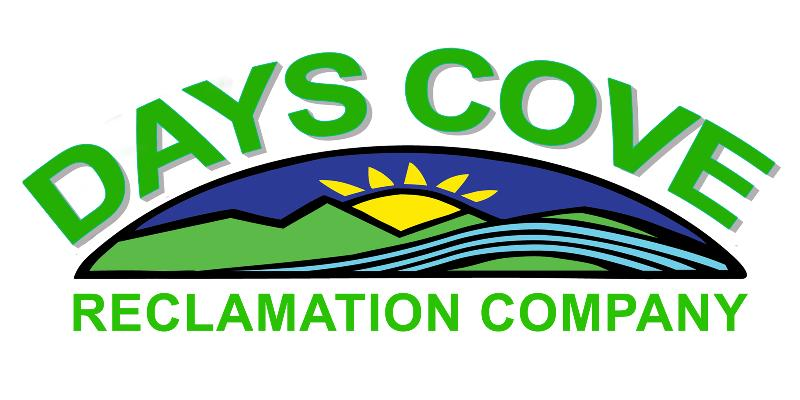 Days Cove Reclamation logo