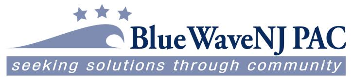 BlueWavePAC Logo