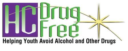 HC DrugFree