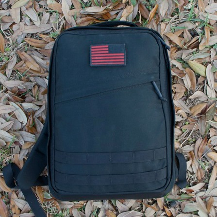 Backpack_GoRuck