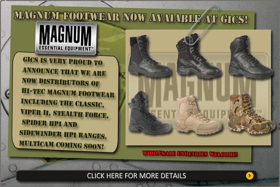 Magnum Footwear 001
