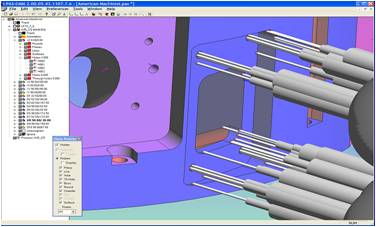 Pas technology news events newsletters newsletter from cad model to inspection program in minutes malvernweather Image collections