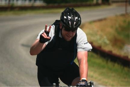 Jeff - 2013 Bike MS: Ride Virginia
