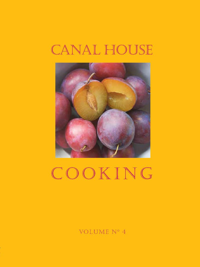 Canal House Cooking: A Local Voice