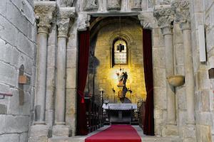 The cathedral of santiago de compostela | Sacred Mystical Journeys