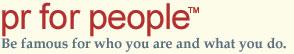 PRforPeople logo