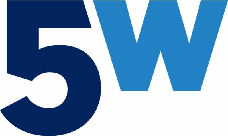 5W PR - NYC, LA and Denver PR Company