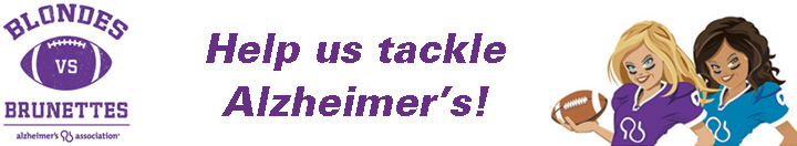 BvB: Help us tackle Alzheimer