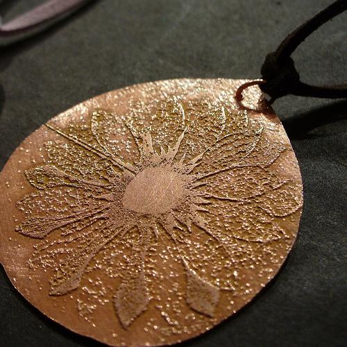 Bronze PMC