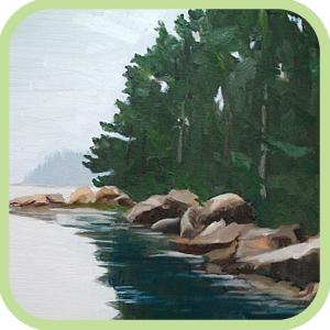 EVENT AS Landscape Painting