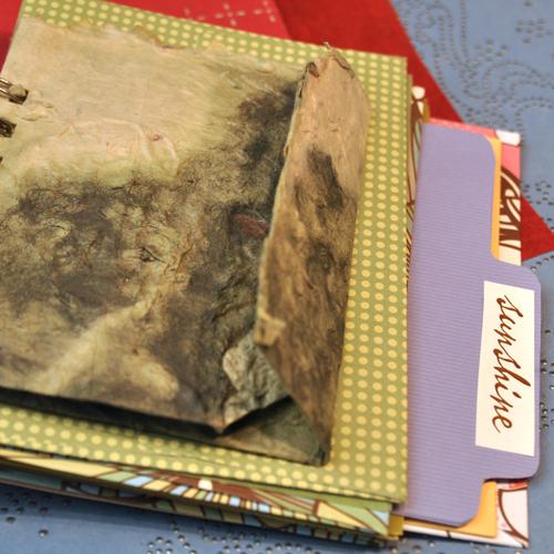 Art Night Out™ Pocket Journal