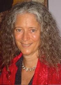 Connie Hernandez, ND
