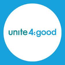 unite 4 good logo