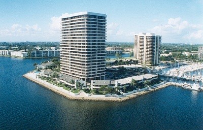 OPC Lake Point Tower