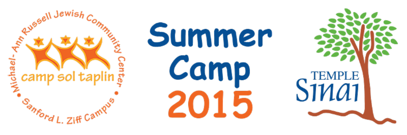 MAR-JCC & Temple Sinai Join Forces for the best Summer Camp for younger campers